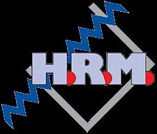 H.R.M. Metallverarbeitungs GmbH Logo